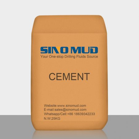 CEMENT_by_sinomud